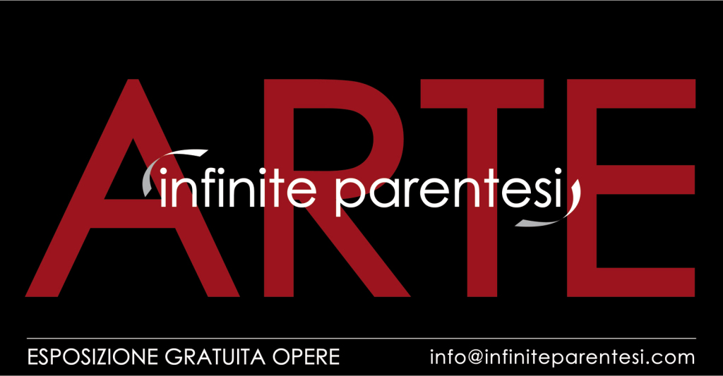 Infinite parentesi crede nell'arte