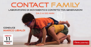 contact family